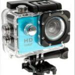 Sport Cam A7 HD — экшн камера для съемки