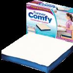 Forever Comfy подушка с эффектом памяти
