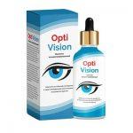 Optivision – капли для восстановления зрения