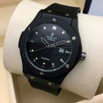 Hublot Geneve — стильные мужские часы