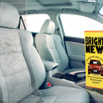 Bright New восстановитель для автомобиля