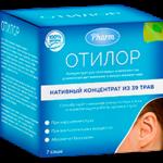 Отилор — средство для улучшения слуха