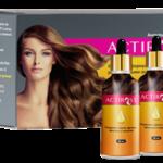 Actirost — натуральный препарат против выпадения волос