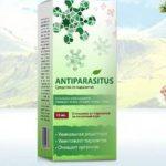 Антипаразитус — препарат от паразитов