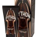 Python Gel гель для увеличения члена