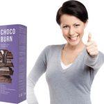 ChocoBurn препарат для похудения