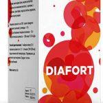 Диафорт лекарство при диабете