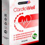 CardioWell средство от гипертонии