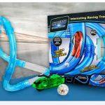 Speed Pipes трубопроводные гонки