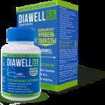 Diawell лекарство от диабета
