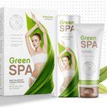 Green Spa комплекс горячих обертываний для похудения