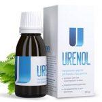 Urenol лекарство от простатита