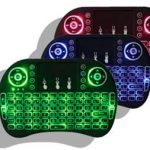 Tikigogo сенсорная клавиатура