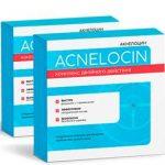 Акнелоцин от угрей и прыщей