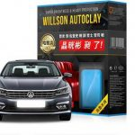 Willson Autoclay глина для автомобиля