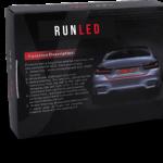 RunLed для авто
