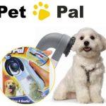 Pet Pal машинка для вычесывания шерсти