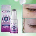PapillOFF препарат от папилом и бородавок