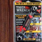 Tiger Wrench гаечный ключ