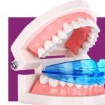 Dental Trainer капа для выравнивания зубов