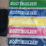 Booty Builderрезинки для фитнеса