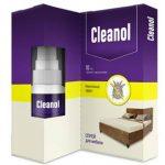 Cleanol Home спрей от пылевых клещей