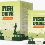 Fish Drive активатор клева
