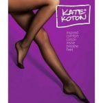 Kate Coton колготки повышенной прочности