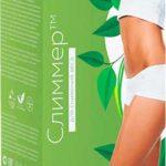 Слиммер комплексное средство для похудения