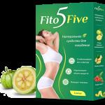 FitoFive ампулы для похудения