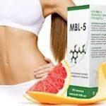 MBL-5 комплекс для похудения