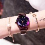 Starry Sky Watch часы с браслетом
