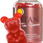 Tan Gummies комплекс для загара