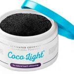 Coco Light пудра для отбеливания зубов