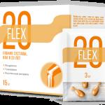 20Flex комплекс для здоровья суставов