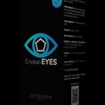 Crystal Eyes препарат для восстановления зрения