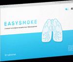 Easysmoke блокиратор негативных последствий курения