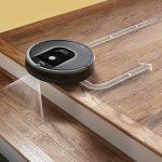 iRoom робот-пылесос