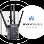 SkyWay Global безлимитный Wi-Fi роутер