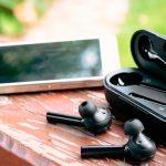 Huawei FreeBuds беспроводные наушники