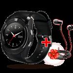 V-Watch умные часы