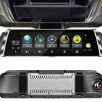 Autoecho G07 зеркало видеорегистратор