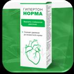 Гипертон Норма препарат от давления