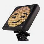Emoji дисплей для авто