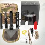 Brandcamp BC-M-IV многофункциональная лопата