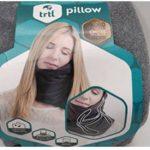 Travel Pillow подушка для путешествий