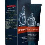 Hephaestus Gel для мужчин