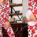 Popojama пижама реальные отзывы