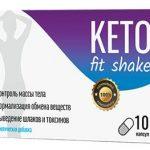 KETO Fit Shake капсулы реальные отзывы