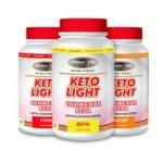 Keto Light капсулы для похудения реальные отзывы